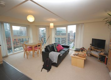 Thumbnail 2 bed flat for sale in 21 New Bailey Street, Salford, Greater Manchester