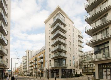 Thumbnail 3 bed flat for sale in 30, Voysey Square, Bow, London