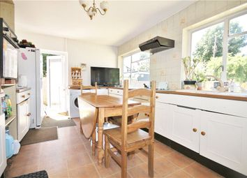 Thumbnail 3 bed detached bungalow for sale in Norbury Crescent, London