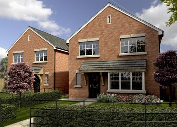 Main Street, Brandon, Coventry CV8. 4 bed detached house for sale