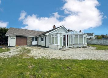 Thumbnail 3 bed bungalow for sale in Treligga Downs Road, Delabole