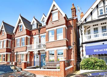 Thumbnail 5 bed semi-detached house for sale in West Cliff Road, Broadstairs, Kent