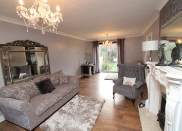 Thumbnail 4 bedroom semi-detached house for sale in Leconfield Close, Hull, East Yorkshire