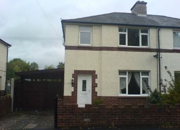 Thumbnail 3 bed semi-detached house to rent in Firemans Quarters, Rotherwas, Hereford