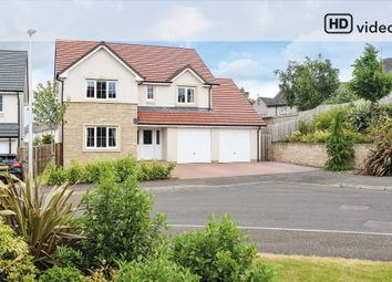Thumbnail 4 bed detached house for sale in Frances Gordon Road, Perth