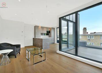 Thumbnail 2 bed flat to rent in Frampton Street, London