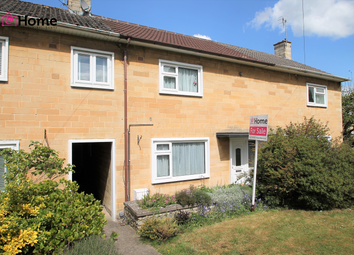Thumbnail 3 bedroom terraced house for sale in Cotswold Road, Bath