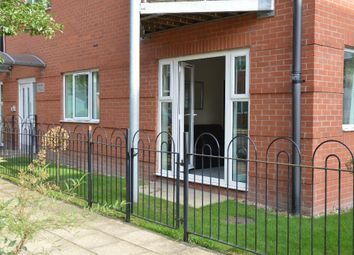 Thumbnail 2 bed flat to rent in Consibrough Keep, Coventry