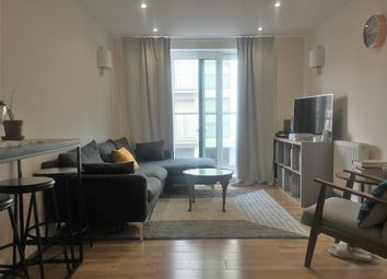 Thumbnail 1 bed flat to rent in Maypole Court, Mantle Road, Mantle Road, London