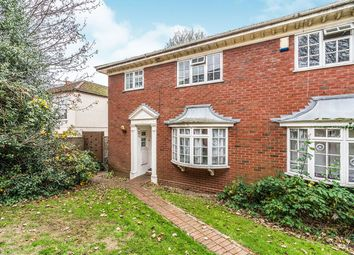 4 bed property to rent in Grosvenor Mews Grosvenor Close, Southampton SO17
