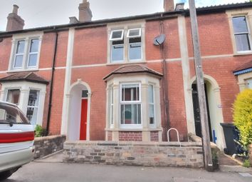 Thumbnail 3 bed detached house for sale in Rosebery Avenue, Bristol