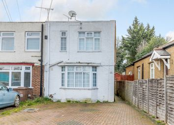 Thumbnail 3 bed semi-detached house for sale in Dunstable Road, Luton, Luton
