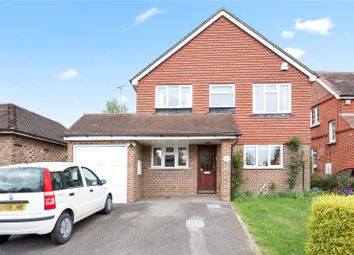 Thumbnail 4 bed detached house for sale in Hurstwood Lane, Haywards Heath, West Sussex