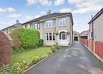 3 bed semi-detached house for sale in Torrisholme Road, Lancaster LA1