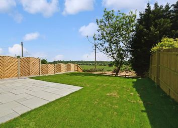 Thumbnail 5 bed detached house for sale in Canterbury Road, Densole, Folkestone, Kent
