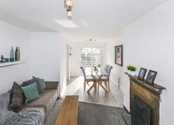 Thumbnail 2 bedroom terraced house for sale in Keppenburn Avenue, Fairlie