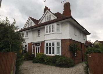 Thumbnail 4 bedroom semi-detached house for sale in Ipswich, Suffolk