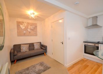 1 bed flat for sale in St. Edmunds Road, Northampton NN1