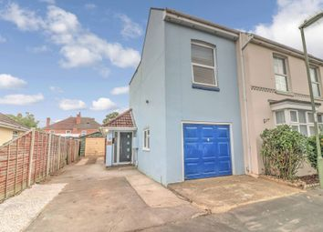 Thumbnail 3 bed semi-detached house for sale in Western Road, Havant