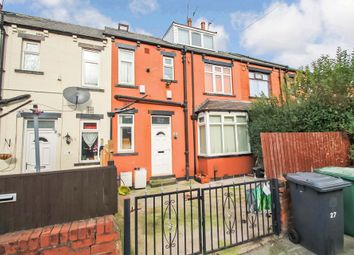 2 bed terraced house to rent in Nancroft Crescent, Armley, Leeds LS12