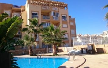 Thumbnail 2 bed apartment for sale in Puerto De Mazarrón, Murcia, Spain