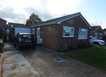 Orchid Close, Eastbourne BN23. 2 bed detached bungalow