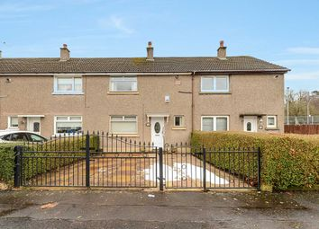 Thumbnail 2 bed terraced house for sale in Cherry Place, Johnstone