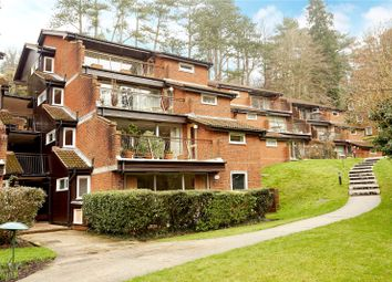 Thumbnail 3 bed flat for sale in Succombs Place, Southview Road, Warlingham, Surrey