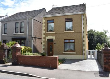 3 bed detached house for sale in Church Road, Llansamlet, Swansea SA7