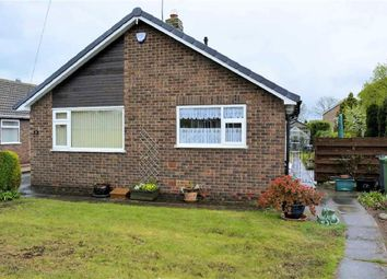Thumbnail 2 bedroom detached bungalow to rent in Oaklands, Camblesforth, Selby