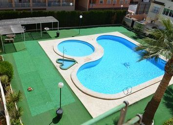 Thumbnail 1 bed apartment for sale in Nueva Torrevieja, Alicante, Valencia, Spain