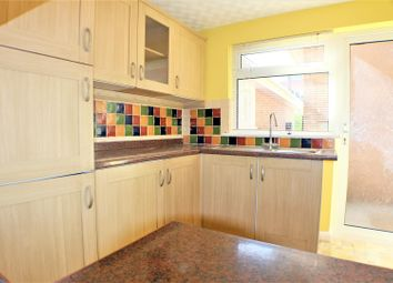 2 bed semi-detached bungalow for sale in Clyne Close, Mayals, Swansea SA3