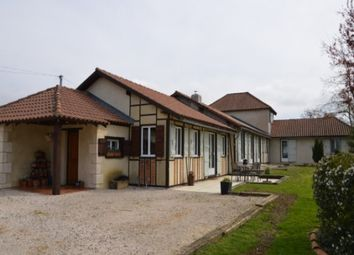 Thumbnail 6 bed country house for sale in St Araille, Midi-Pyrenees, 32350, France