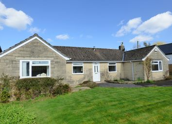 Thumbnail 3 bed bungalow for sale in Bittles Green, Motcombe