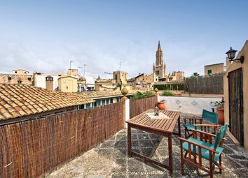Thumbnail 3 bed town house for sale in 07001, Palma, Spain