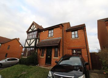 Thumbnail 5 bed detached house to rent in Nuneham Grove, Westcroft, Milton Keynes