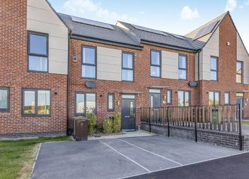 Thumbnail 2 bedroom terraced house for sale in Curlew View, South Elmsall, Pontefract