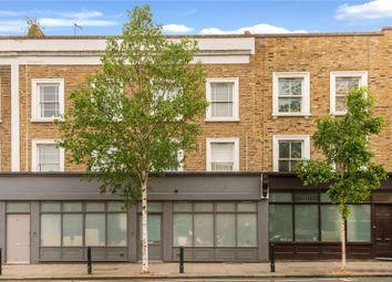 1 Bedrooms Flat for sale in Mackenzie Road, London N7