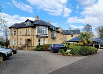 Thumbnail 2 bed flat for sale in Northwold House, Dorset Road, Altrincham