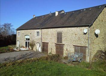Thumbnail 5 bed barn conversion for sale in La Souterraine, Creuse, Limousin, France