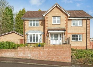 Thumbnail 4 bedroom detached house for sale in Manse View, Blantyre, Glasgow, South Lanarkshire