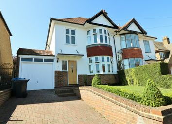 3 bed semi-detached house for sale in Birdwood Close, South Croydon CR2