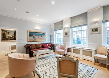 Thumbnail 3 bed flat for sale in Buckingham Street, London
