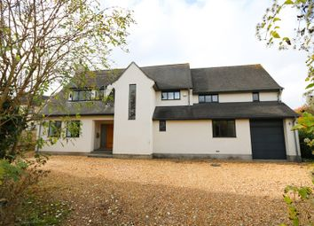 Thumbnail 5 bed detached house for sale in Uplands Road, Saltford, Bristol