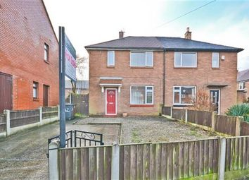 Thumbnail 2 bed semi-detached house for sale in Snowden Avenue, Wigan