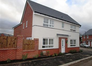Thumbnail 3 bed property to rent in Centenary Lane, Wednesbury