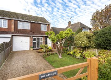 3 bed semi-detached house for sale in Cheapside Lane, Denham Village, Buckinghamshire UB9