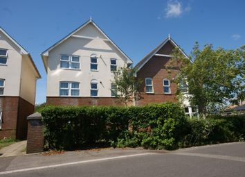 2 bed flat for sale in Arthur Road, Christchurch BH23