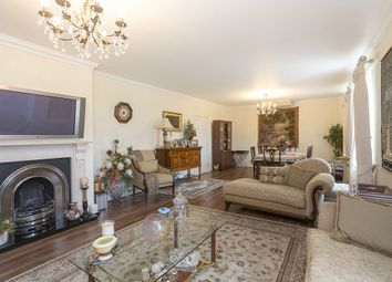 Thumbnail 4 bed flat for sale in Claybury Hall, Regents Drive, Woodford Green