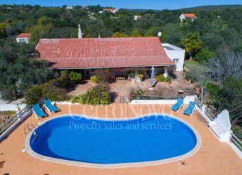 Thumbnail 4 bed villa for sale in Paderne, Algarve, Portugal